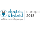 Electric & Hybrid Vehicle Technology Expo Europe